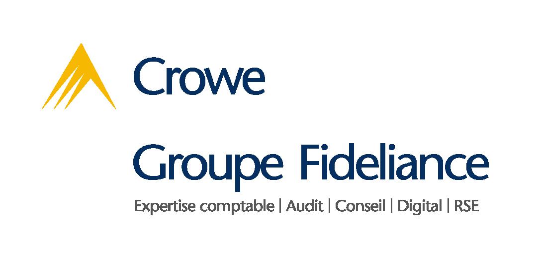 Logo du GROUPE FIDELIANCE - Label LUCIE