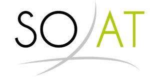 Logo SOAT - Label LUCIE
