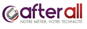 Logo Afterall - Label Lucie