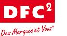 Logo DFC2 - Label LUCIE