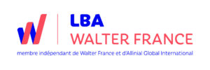 LBA Walter France