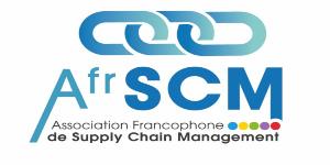 Logo AfrSCM - Label LUCIE
