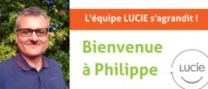 Bienvenue Philippe