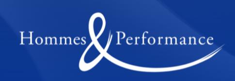 logo hommes et performances label Envol