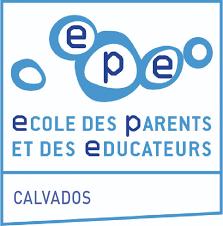 logo EPE calvados