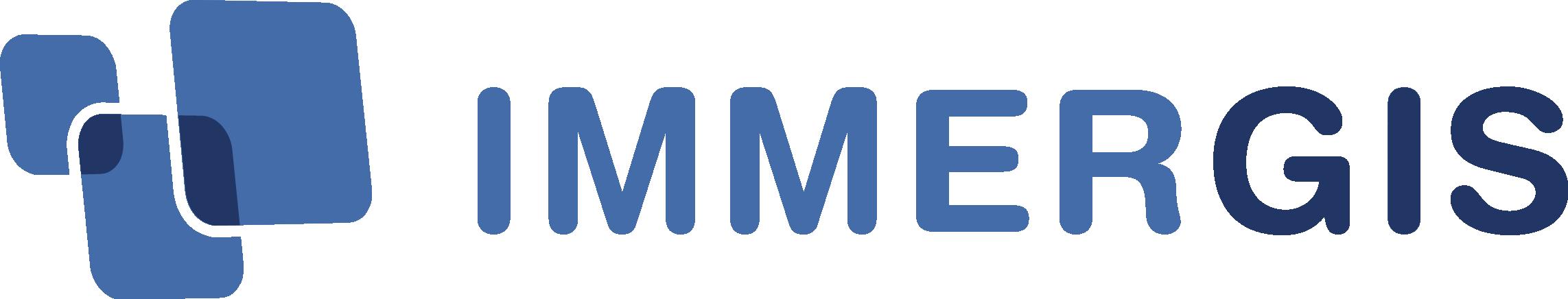 LUCIE Logo Immergis