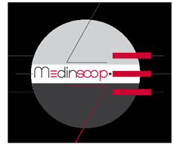 LUCIE Logo Medinscop