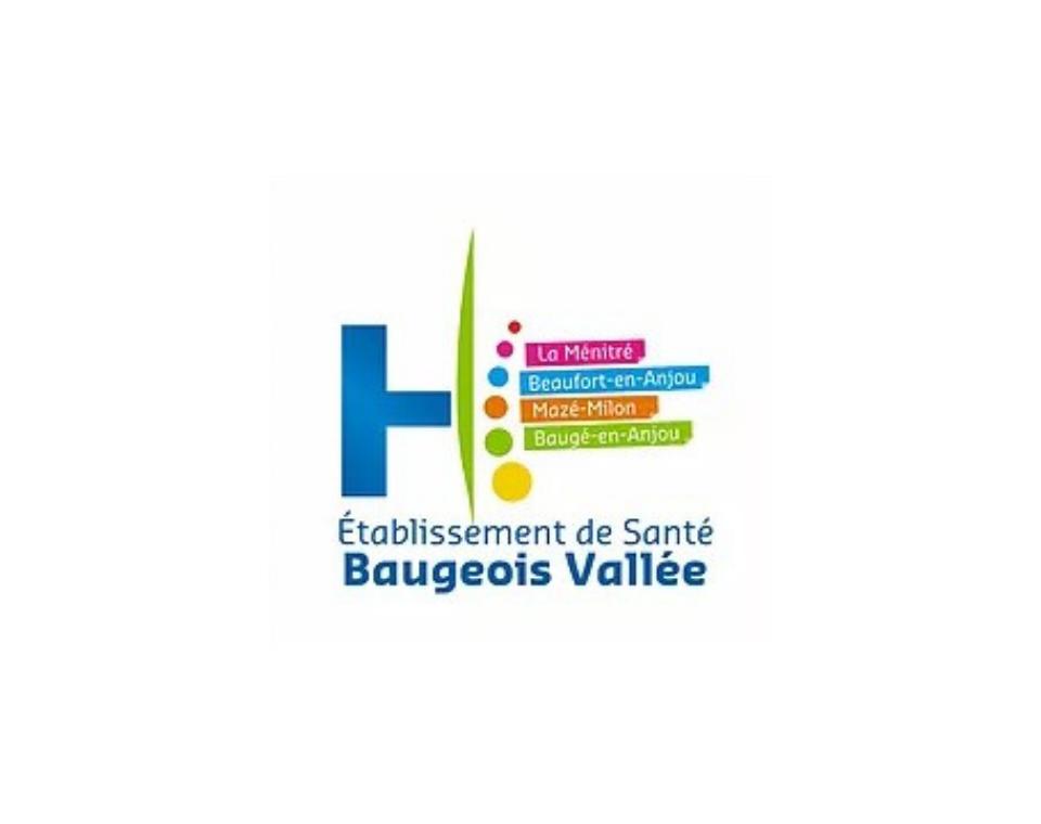 Etablissement de santé Baugeois Vall