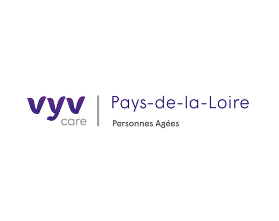 VYV3 Pays de la Loire Pôle Personnes Agées