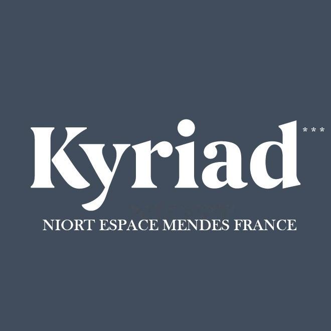 Hôtel Kyriad Niort Espace Mend