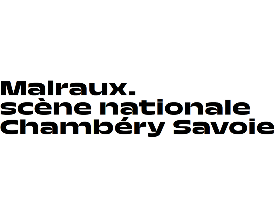 Malraux scène nationale Chambéry Savoie