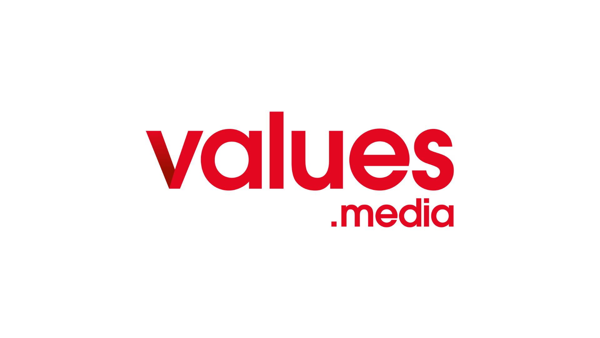 values logo