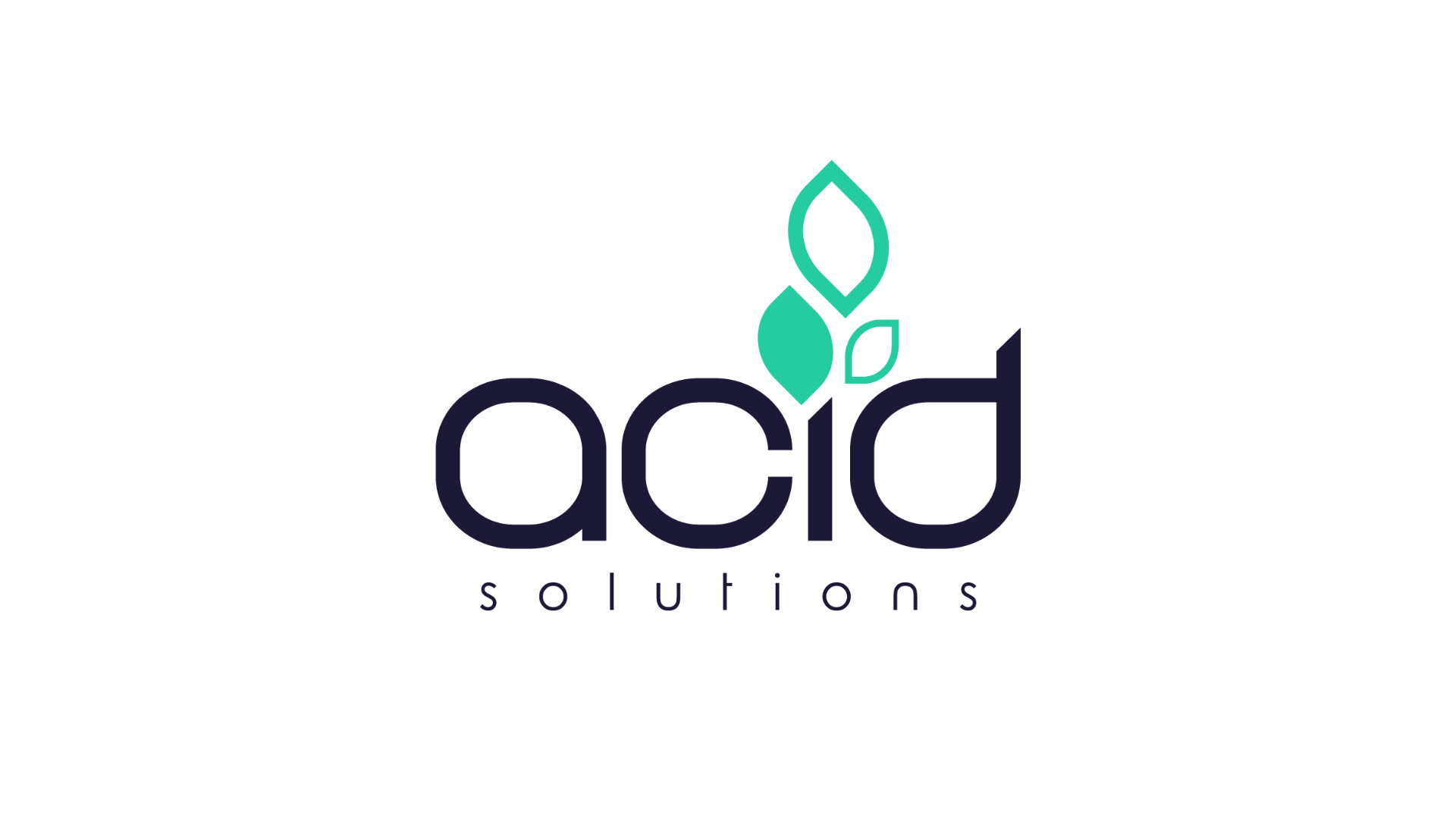 ACID SOLUTIONS logo