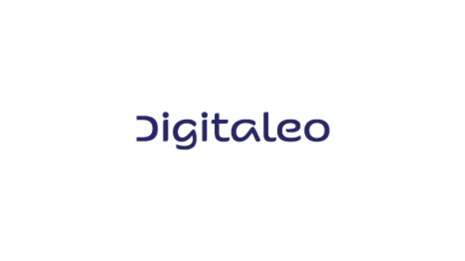 digitaleo pour label lucie