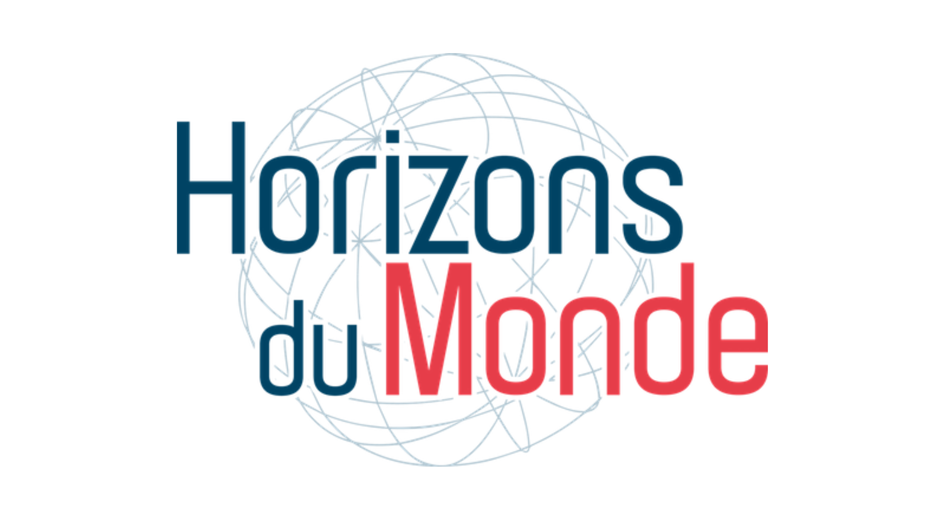 logo horizons du monde label lucie